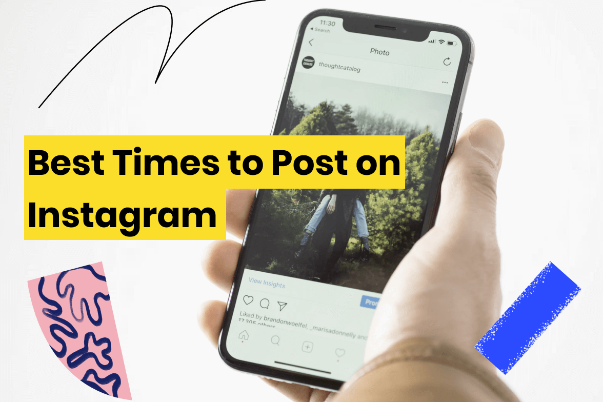 How to Find Your Best Time to Post on Instagram in 2021