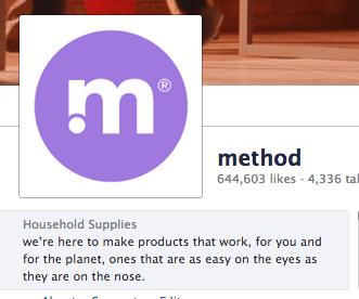Method Facebook