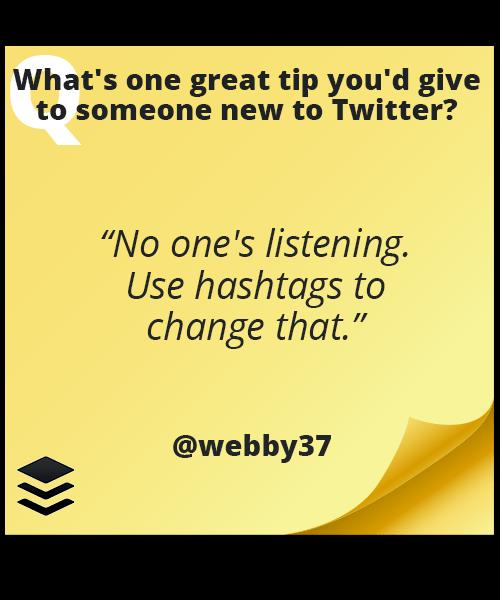 Twitter Tips 03