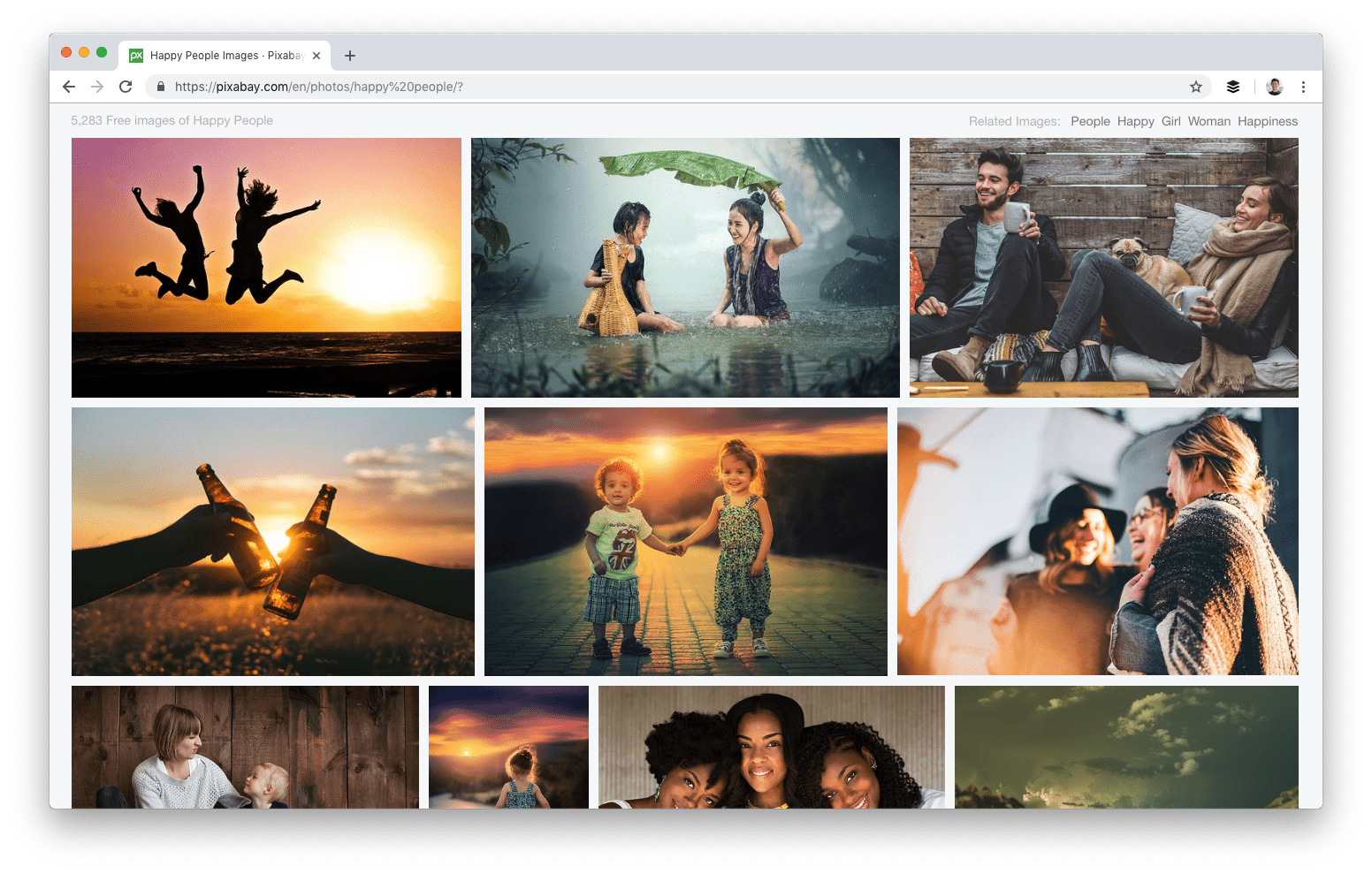 24 Sites To Find Free Images You Would