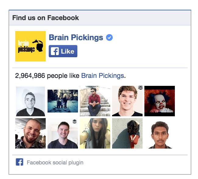 brainpickings like