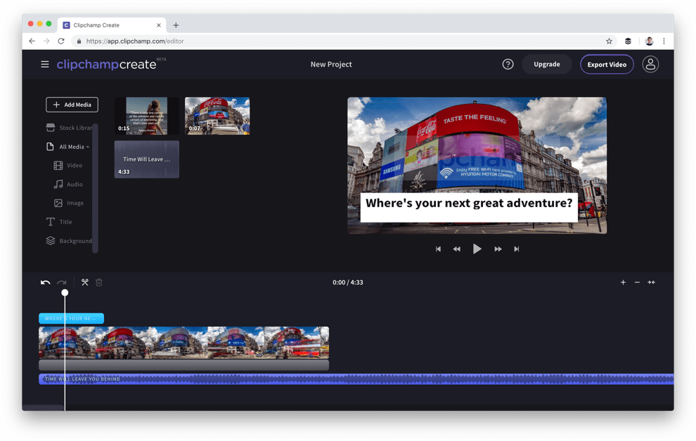 18 Best Free Video Editing Software For Marketers