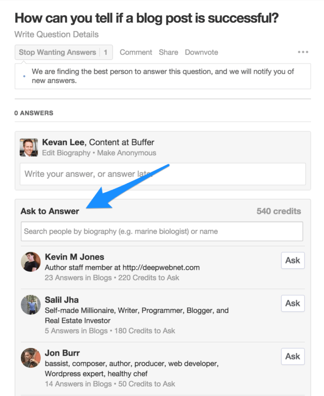 The Incredibly Simple Guide To Using Quora For Marketing