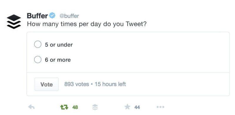 market-poll