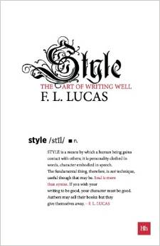 style-the-art-of-writing-well