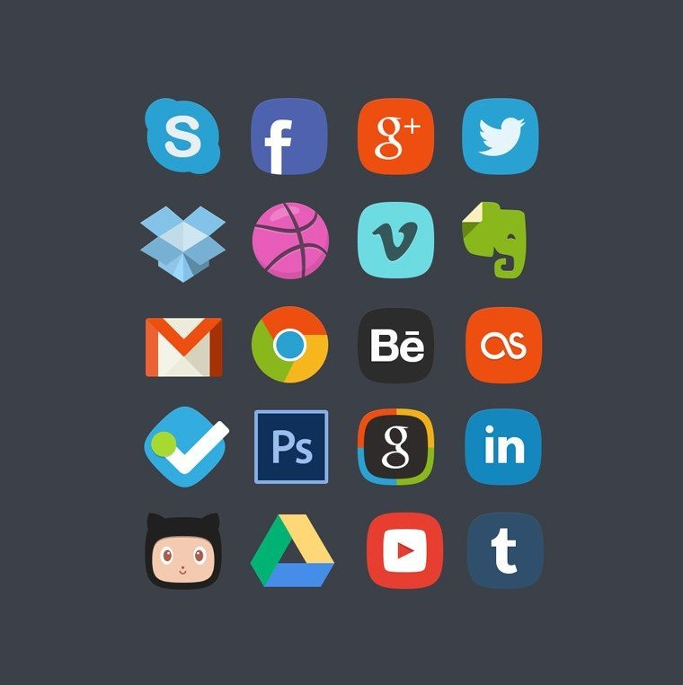 20_social_badges_freebie