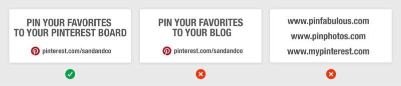 pinterest logo guidelines
