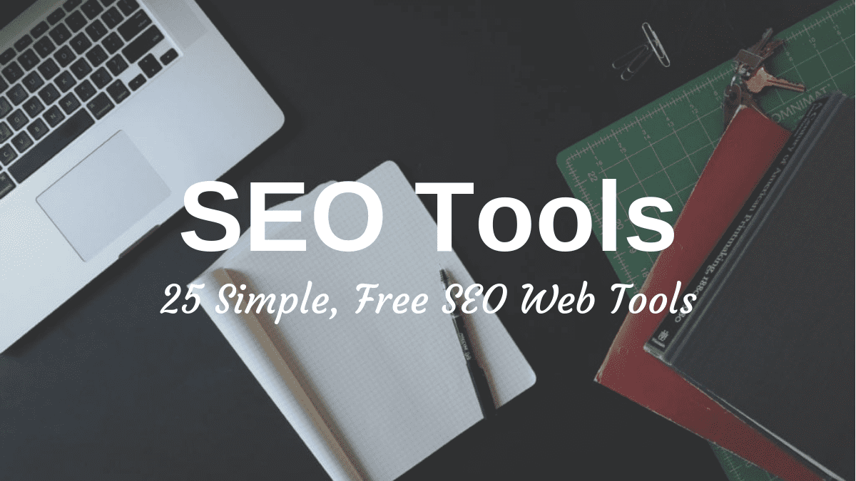 free seo tools for my website