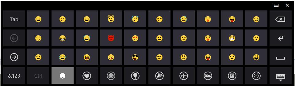 emoji-keyboard