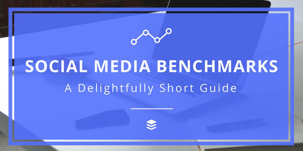 Social Media Benchmarks and ROI