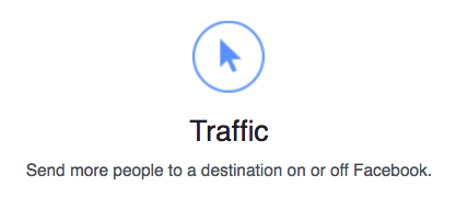 Traffic objective