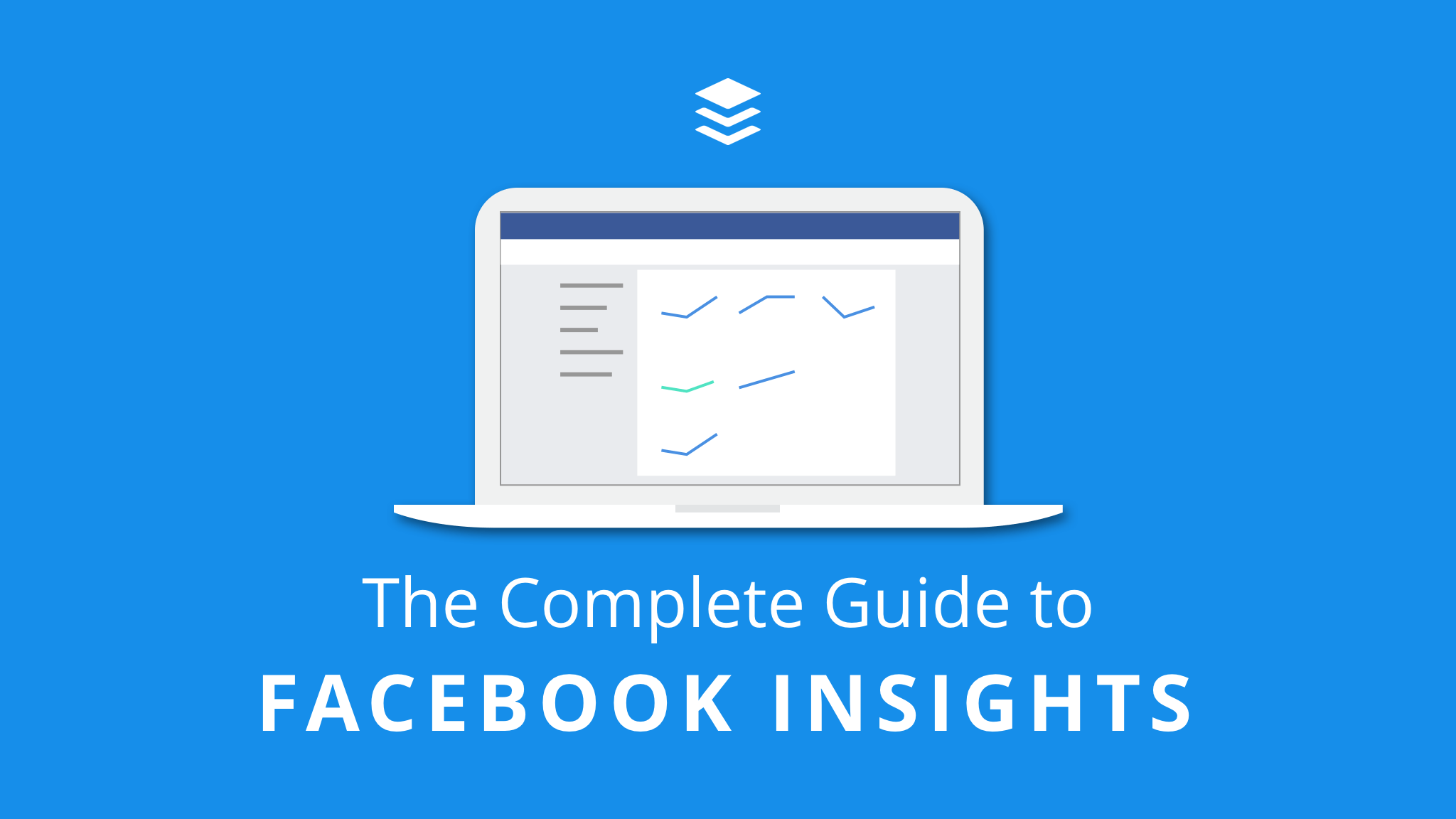 Facebook Insights Guide - Header image