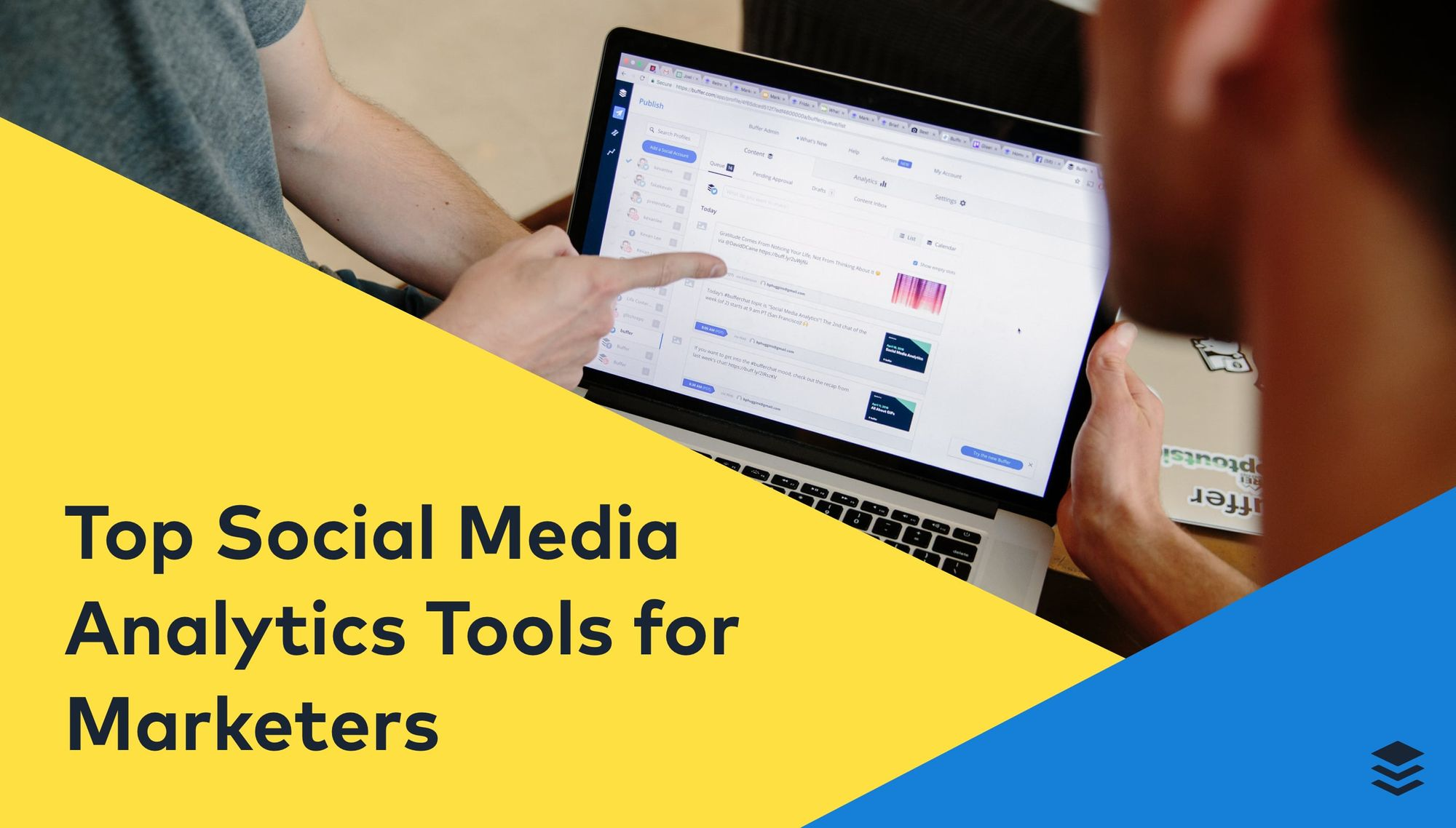 25 Free Social Media Analytics Tools for Marketers