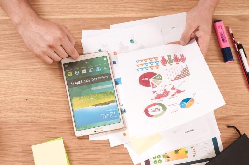 ICT Statistics cover image