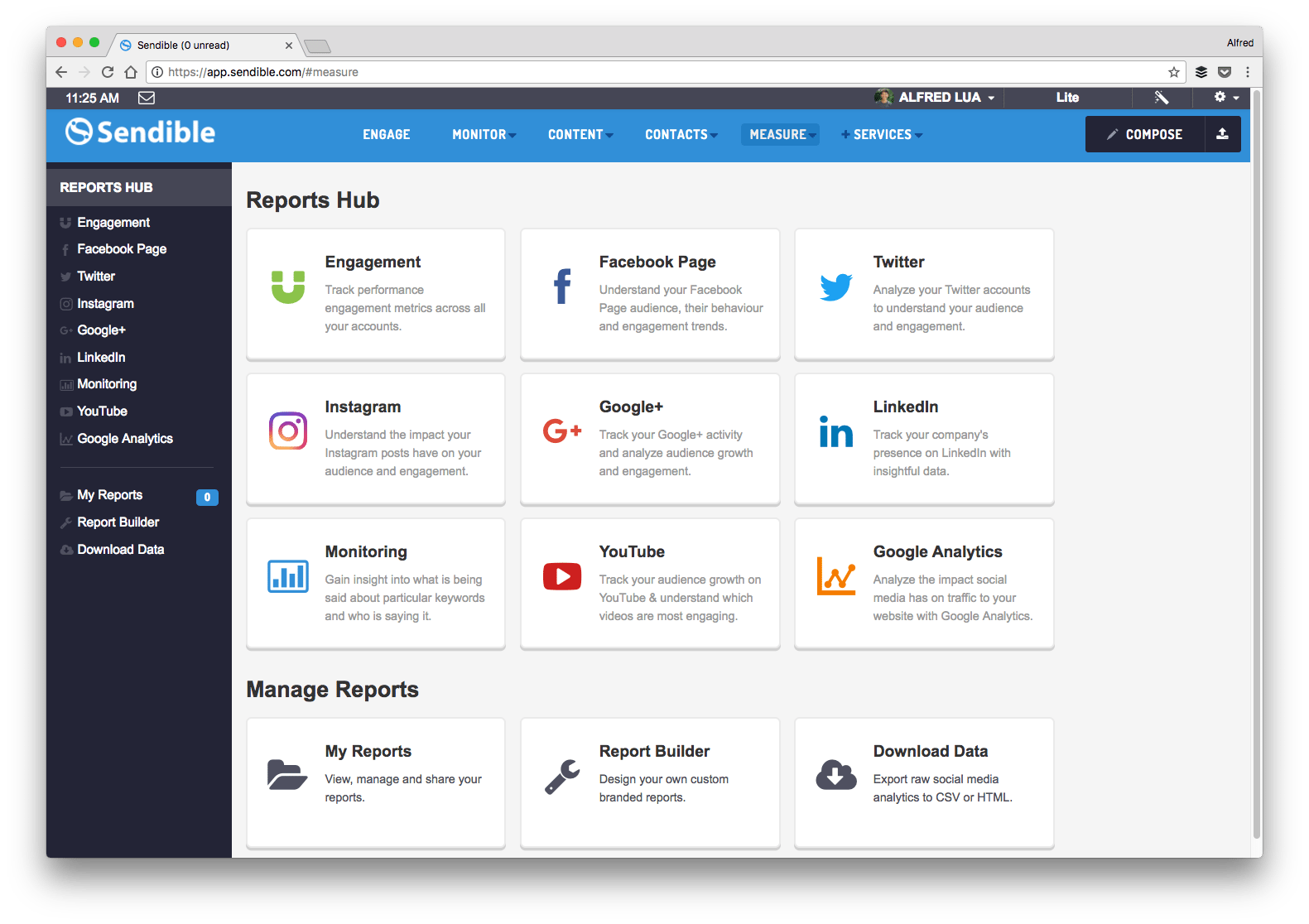 The 25 Best Social Media Management Tools For Businesses Of All Sizes