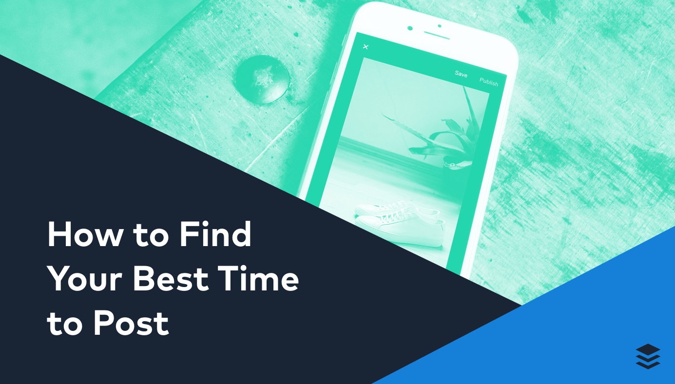 How to Find Your Best Time to Post on Social Media