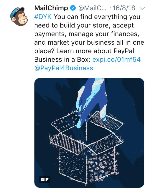 Twitter GIF size