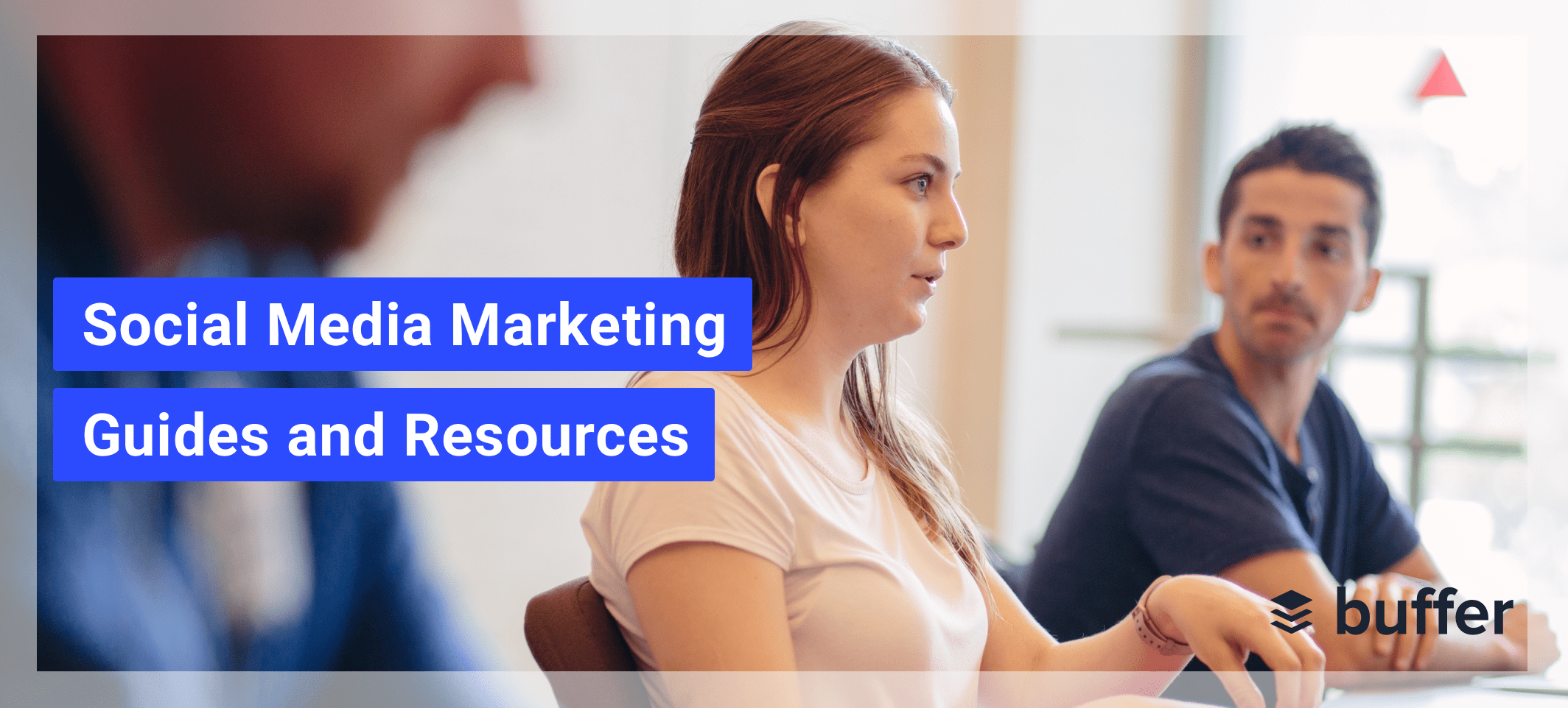 Social media marketing guides and resources