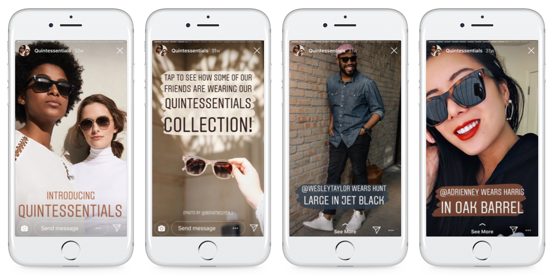 Don't Underestimate Instagram Stories: Pro's tip on how to get more reach on Instagram in 2021