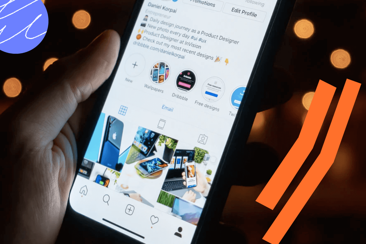 A Guide to Instagram Highlights for Small Businesses