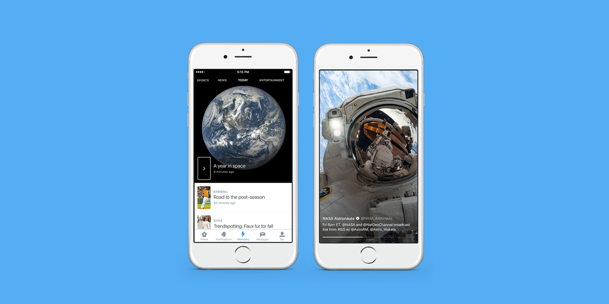 Everyone Can Now Create Twitter Moments: Here's All You Need to Know