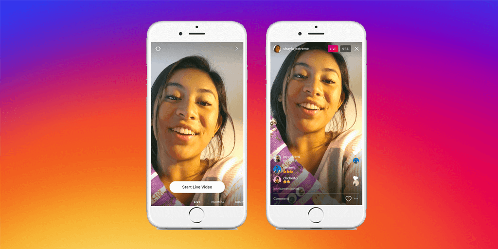 Instagram Live Video on Instagram Stories: Here's All You Need to Know