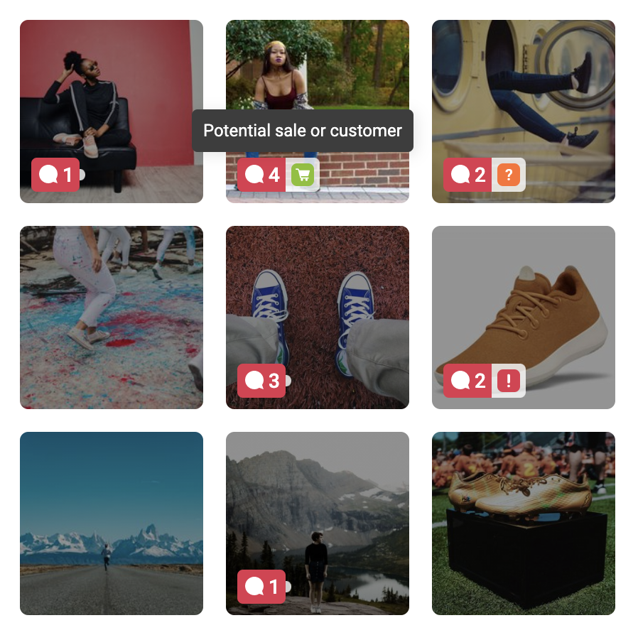 Introducing a Better Way to Engage With Your Instagram Audience