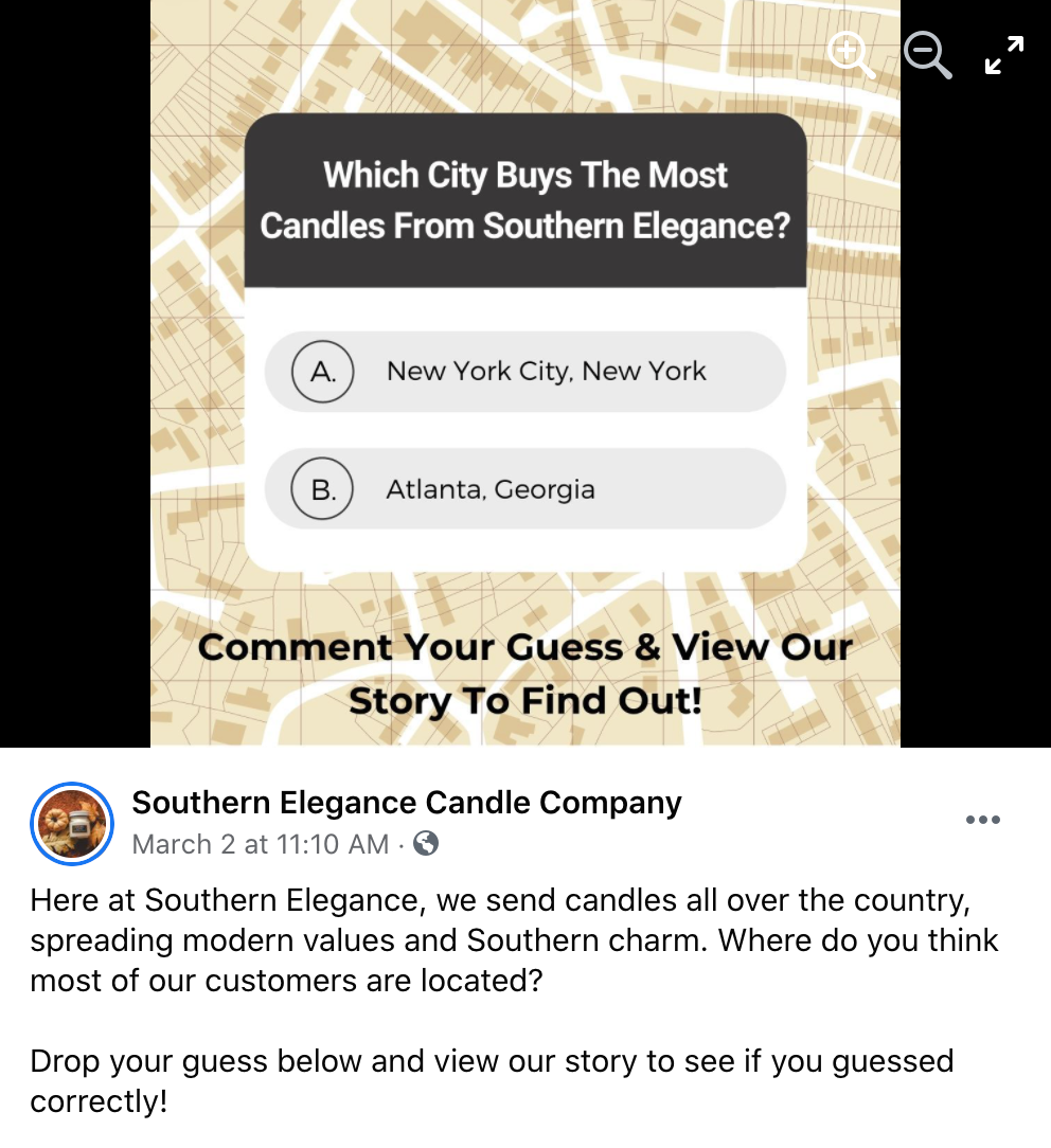How a Candle Company Uses Social Media to Drive a Better Customer Experience