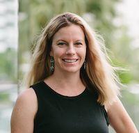 Caryn Hubbard is Buffer's VP of Finance
