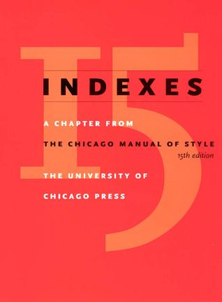 Chicago Manual of Style, content style guide