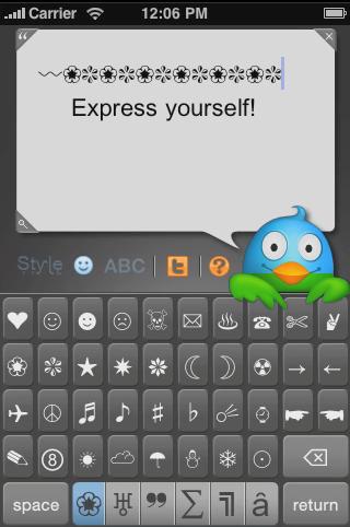 Copy twitter emoji paste Rare Emojis