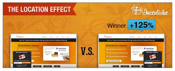blogging advice - contest