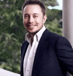 advice from famous entrepreneurs - elon musk