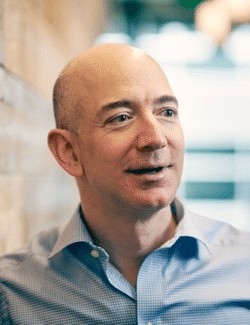 advice from famous entrepreneurs - jeff bezos