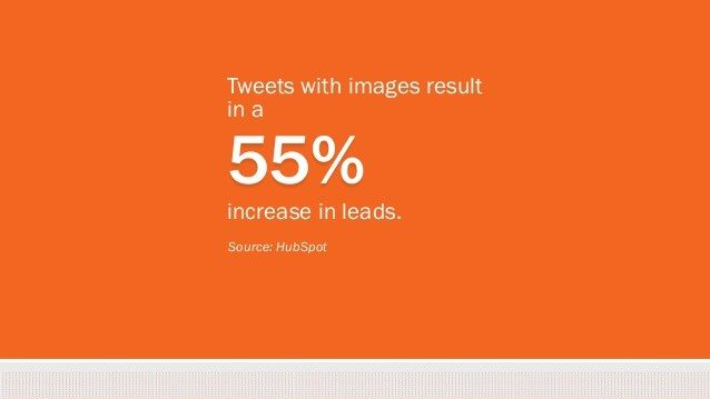 Twitter photos leads