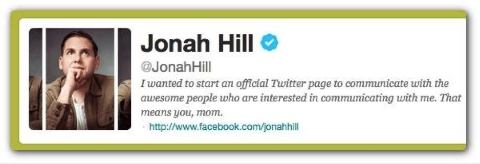 Jonah Hill bio