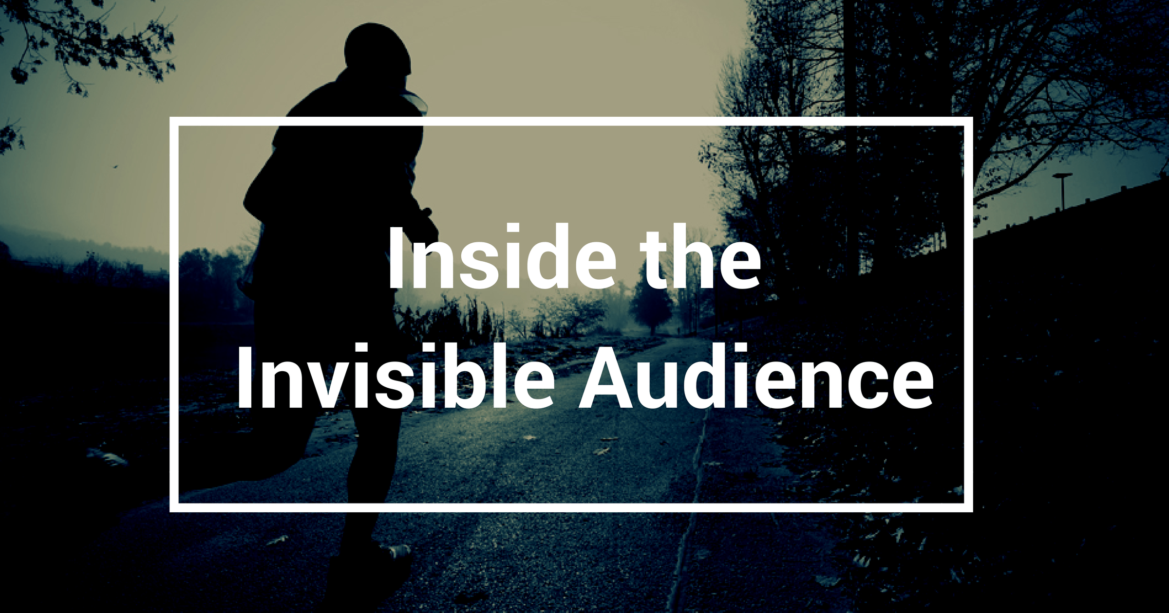 Inside the Social Media Invisible Audience