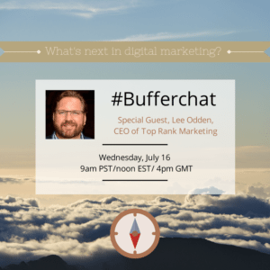 Bufferchat 7.16.14 Lee Odden