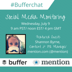 Bufferchat 7.9.14 Shannon