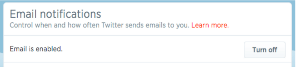 twitter-email-notifications