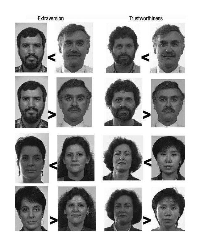 photo study impressions