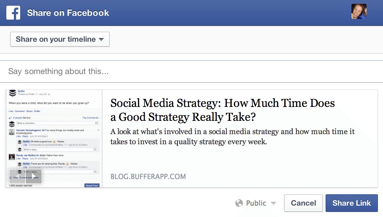 facebook-share-box