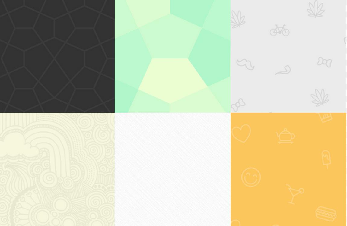 Subtle_Patterns