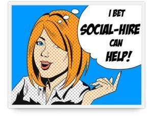 social-hire image