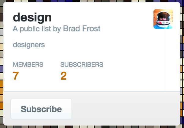 twitter-list-design