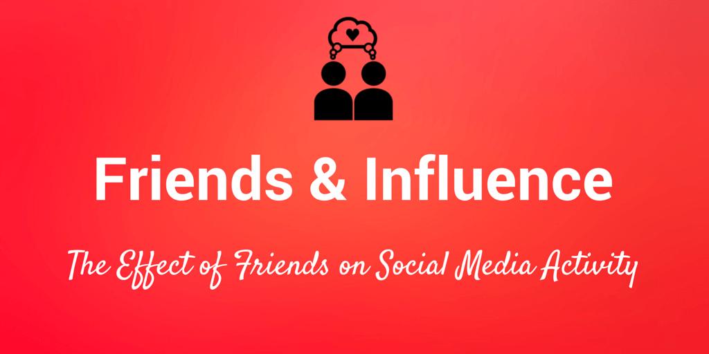 friends-influence