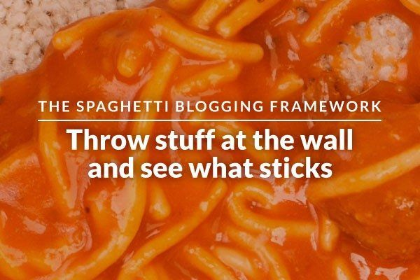 spaghetti-framework