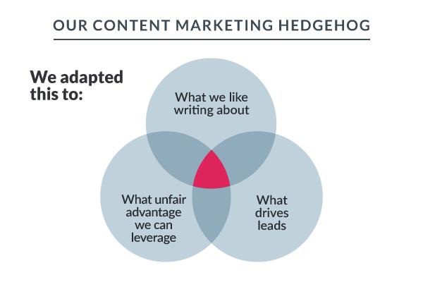 hedgehog concept 2