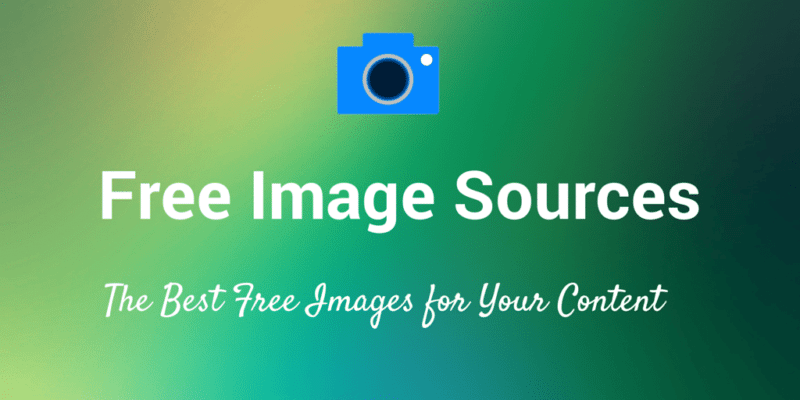 free-image-sources