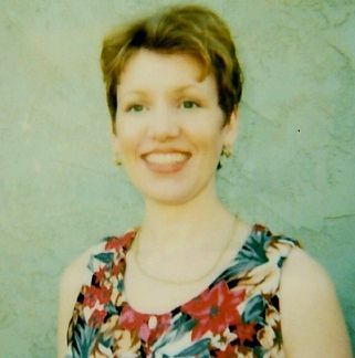 Mari newly arrived in the U.S. in 1999